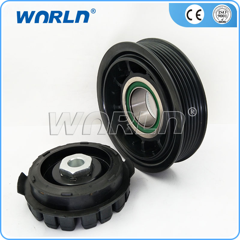 Auto Ac Compressor Clutch For AUDI C7 Q5 2.0T/A6 3.0 3.2Lt