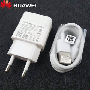 Huawei 9 V 2A qc2.0 Quick Fast Charge Adapter Honor 8 9 Charger Huawei P20 Lite P10
