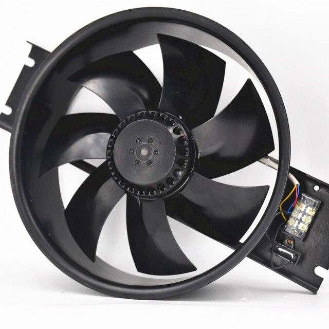 Axial AC fan  220V 250FZY2-D 410*285*90  Cooling Fan Cabinet Blower 40W 0.27A