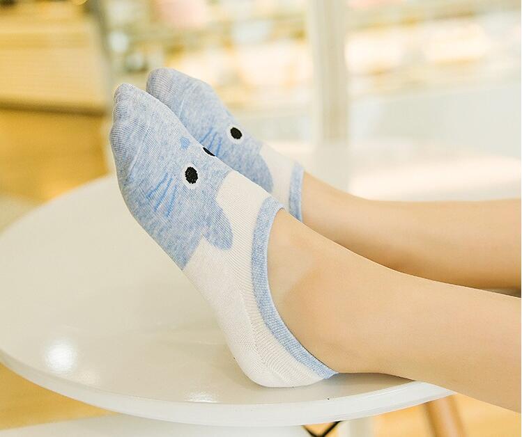 Женские носки и Колготки sokken