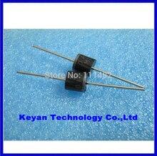 10A10 10 ампер 1000V 10A 1KV осевой с выпрямительным диодом, 22A 200 шт./лот