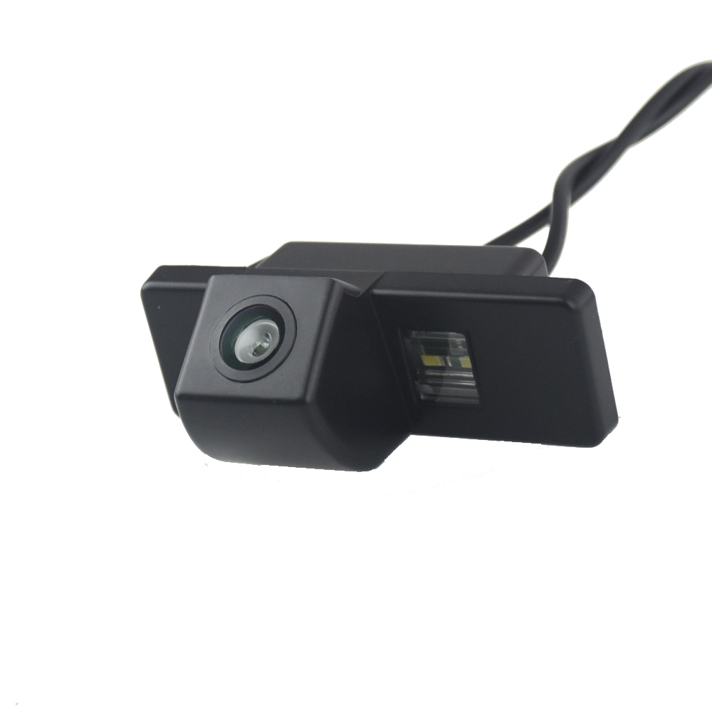 For Nissan QASHQAI J10 JJ10 X-TRAIL Pathfinder For Citroen C4 C5 C-Triomphe For Peugeot 307 Cc Car Rear View Reversing Camera