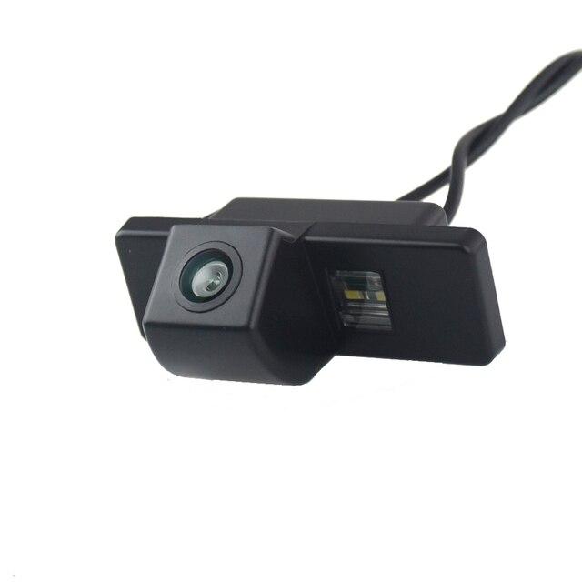 For Nissan QASHQAI J10 JJ10 X-TRAIL Pathfinder for Citroen C4 C5 C-Triomphe for Peugeot 307 cc Car Rear View Reversing Camera