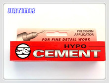 Free Shipping 1pcs Glue Cement for Watch Crystals Mineral Glass Acrylic Crystal Glasses Adhesive