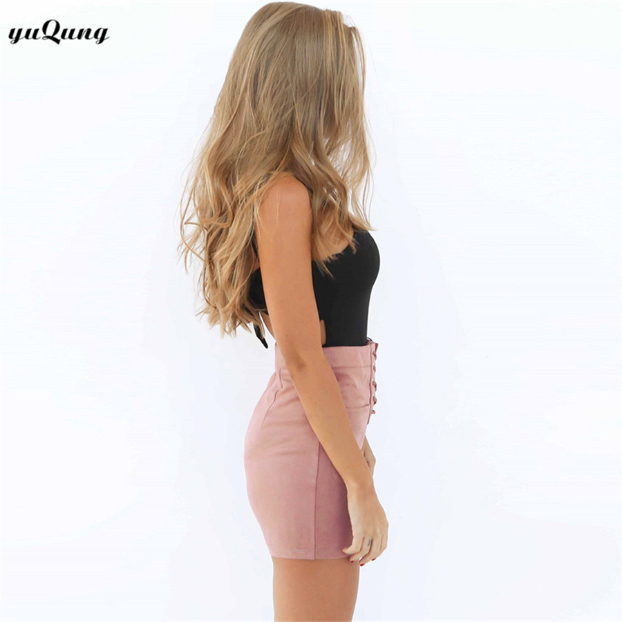 HTB1vs4SRVXXXXclXpXXq6xXFXXXa - skirt pocket Office Party bodycon short fitted skirts PTC 332