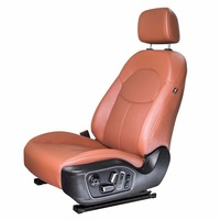 car accessories car accessories Smart electronics car seat for Toyota Prado (only 1 pcs) low