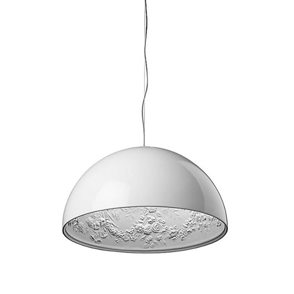 Ceiling Lamp Shades For Living Room: Skygarden Suspension Hanging Ceiling Light Lamp Shades