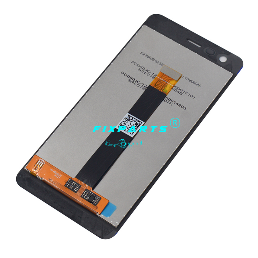 Nokia N8 N6 N7 N5 N3 N2 LCD