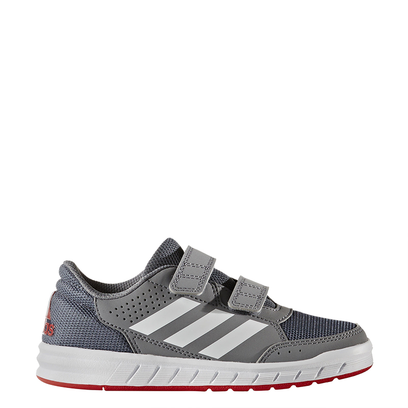 Kids' Sneakers ADIDAS BA9533 sneakers for boys TMallFS adidas samoa kids casual sneakers