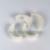 Unidad Dental Poste Montado Cámara Intraoral Mount LCD Arm