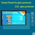 На Складе Закаленное Стекло Пленка Протектор Экрана для teclast tbook16s/tbook 16 s/tbook16 мощность 11.6 дюймов Закаленное Пленки для стекла