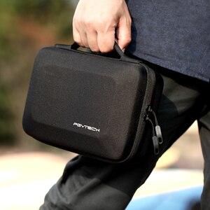 Image 3 - PGYTECH DJI OSMO Mobil 3 Taşıma Çantası Su Geçirmez Taşınabilir Çanta saklama kutusu DJI Osmo Cep 3 Aksesuarları