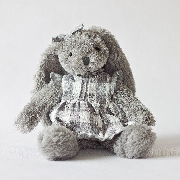 32cm Appease Baby Couple Bears Teddy Bear Plush Soft Huggable Doll Animal Stuffed Toy For Girls Kids Lover Baby Plush Toys