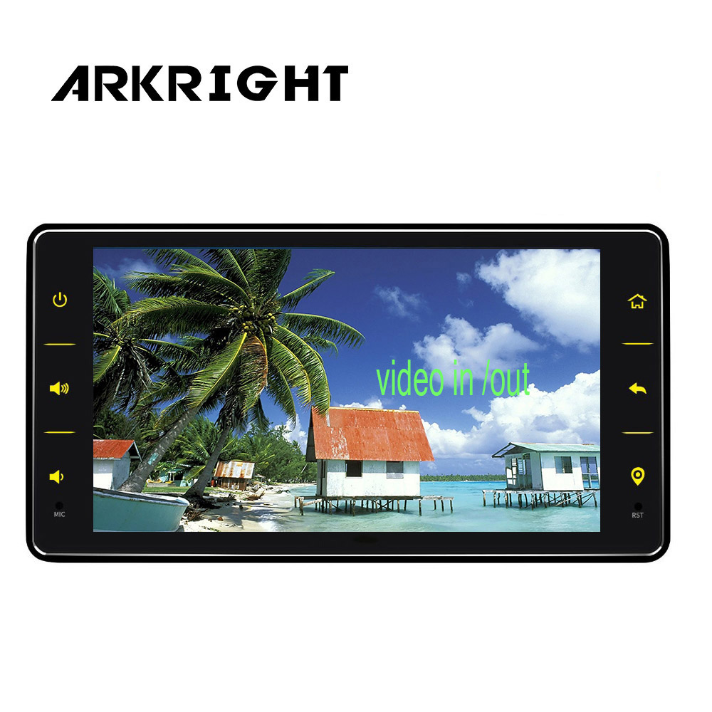 ARKRIGHT 6.2 Universal Wifi