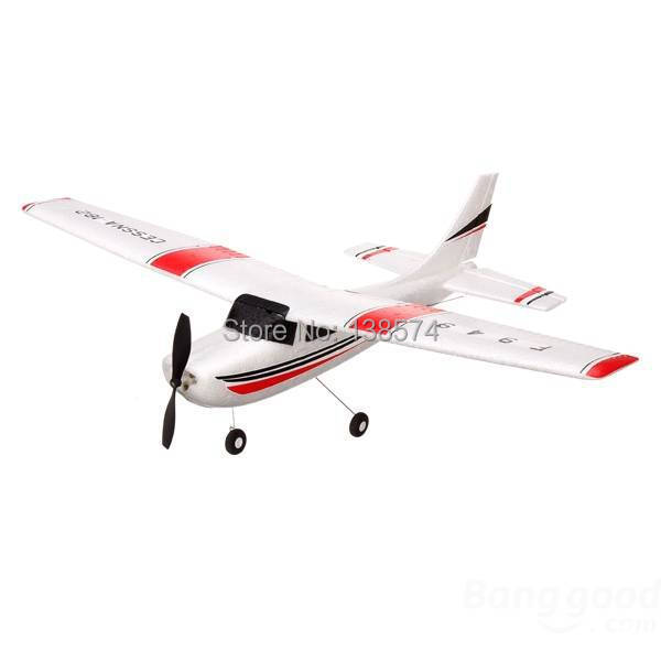 Wltoys F949 <font><b>rc</b></font> airplane <font><b>Cessna</b></font>-<font><b>182</b></font> 2.4G remote control toys 3CH <font><b>rc</b></font> Fixed Wing <font><b>Plane</b></font> Electric flying Aircraft RTF VS F939 F929 image