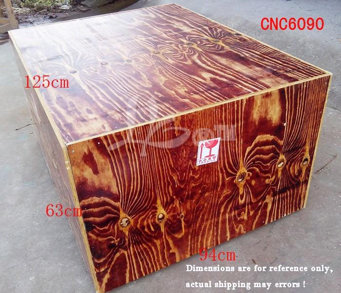 CNC 6090 4axis (8)