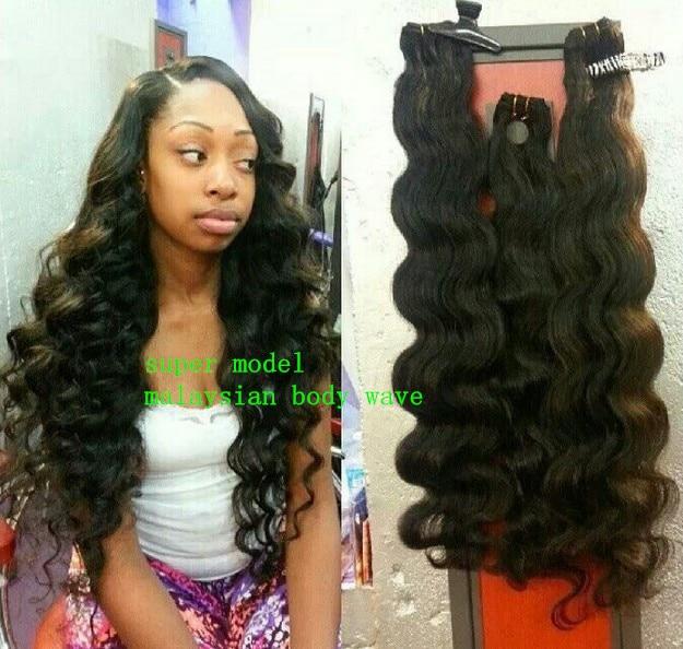 Malaysian Body Wave Virgin Hair Cheap Malaysian Virgin Hair