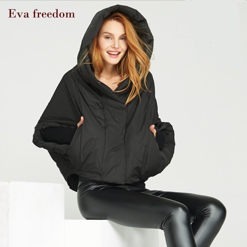90% duck   down     coat   2019 fashion brand cloak style   down   jacket women's winter great quality luxury hooded warm   down     coat   wj1302