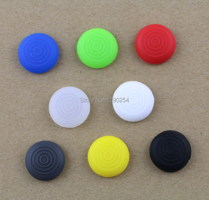 Image 3 - OCGAME Silicone Soft ThumbSticks Grips joystick Cap Cover for ps4 xboxone controller 200pcs/lot
