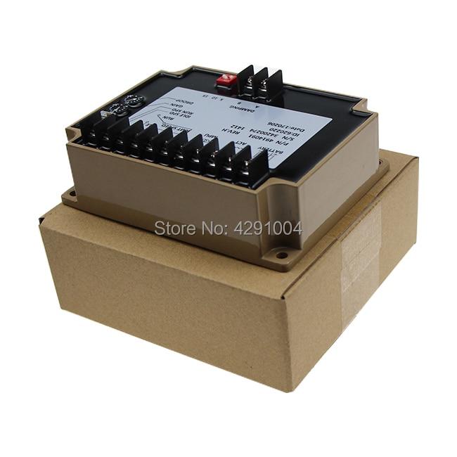 Match generator speed controller speed control unit 4914091 цена