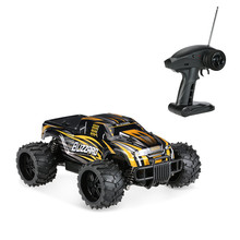 2017 New Electric Rc Car toy 1/16 28cM 27MHz 20KM/H High Speed Remote Control Car Off Road Racing Car Rc Monster Truck VS A959