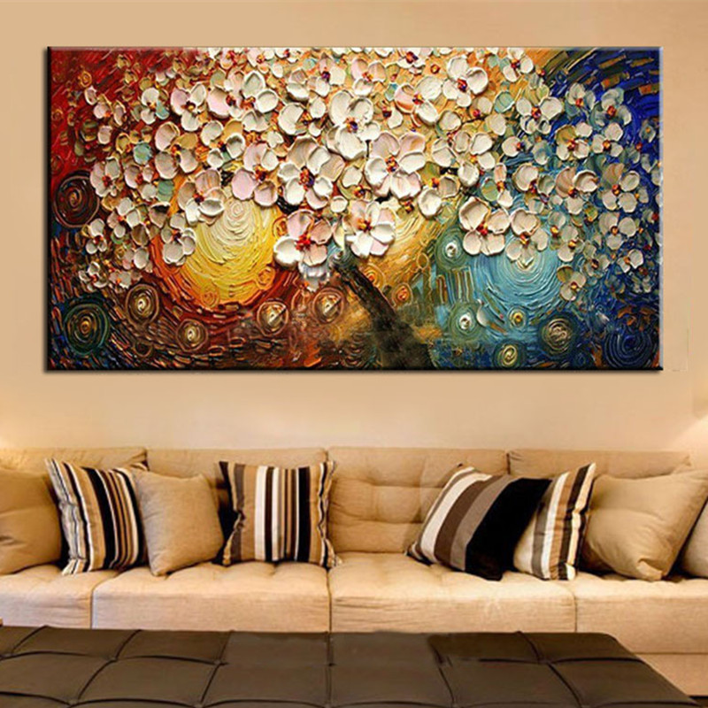 Painting Home Decor Wall Art