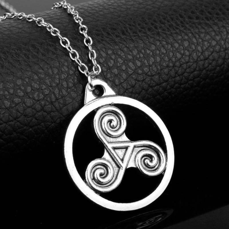 Online Shop Dongsheng Fashion Accessories Outlander Scottish Irish