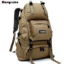 Nylon Waterproof Travel Backpacks Men Women Sport Bag Boys Girls School Bag Backpack Mountaineering Out door Backpack Mochila стоимость