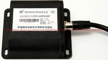 цены Plug in type 9 axis / nine axis attitude sensor AHRS ASV940P navigation attitude system gyroscope accelerometer