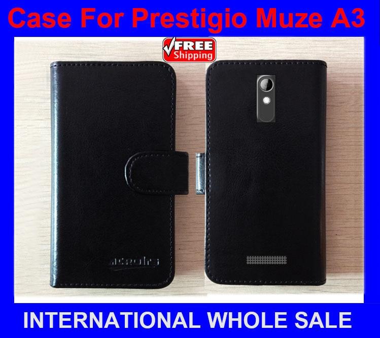 Թեժ է: 2016 Prestigio Muze A3 գործի բարձրորակ - Բջջային հեռախոսի պարագաներ և պահեստամասեր - Լուսանկար 1