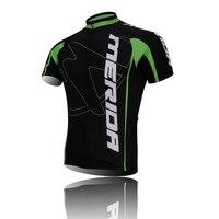 2014 Merida Cycling Clothing Cycling Wear Cycling Jersey Short Sleeve Shorts Suite CD0812