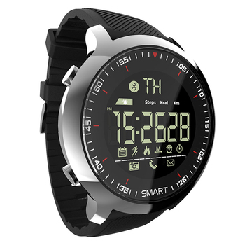 Smart Watch Brecelet Sport Waterproof pedometer Message Reminder Bluetooth Outdoor swimming men smartwatch for ios Android