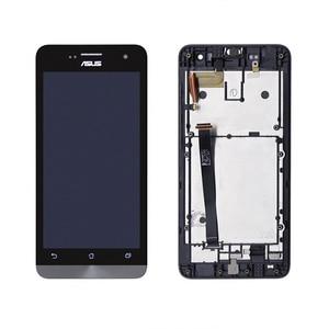 Image 2 - Asus Zenfone LCD Display+Touch screen digitizer Assembly For Asus ZenFone A500CG V500KL V520KL ZS571KL ZC451TG ZC451CG ZD551KL