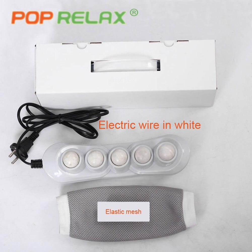POP RELAX zdravstvene zaštite 5 loptice jade valjak masažer tijela - Zdravstvena zaštita - Foto 6