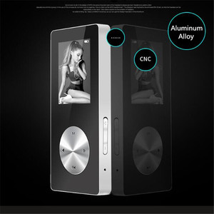 """Image 5 - 1.8"""" Wireless Bluetooth HiFi HD MP3 MP4 Player,Lossless Stereo Bass Mic Earphone,Fast Charge USB Cable,Speaker FM Record&TF Slot"""