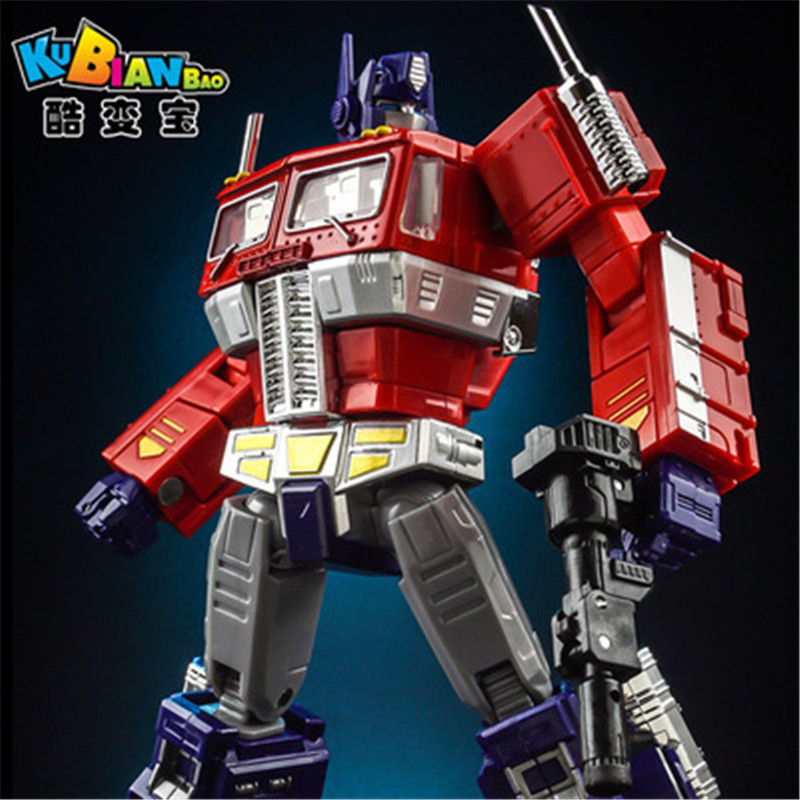 Figures Transformation Robot Metal-Part Alloy Plastic 10V Mp-10v 10-Mp010 Hot-Kbb Best