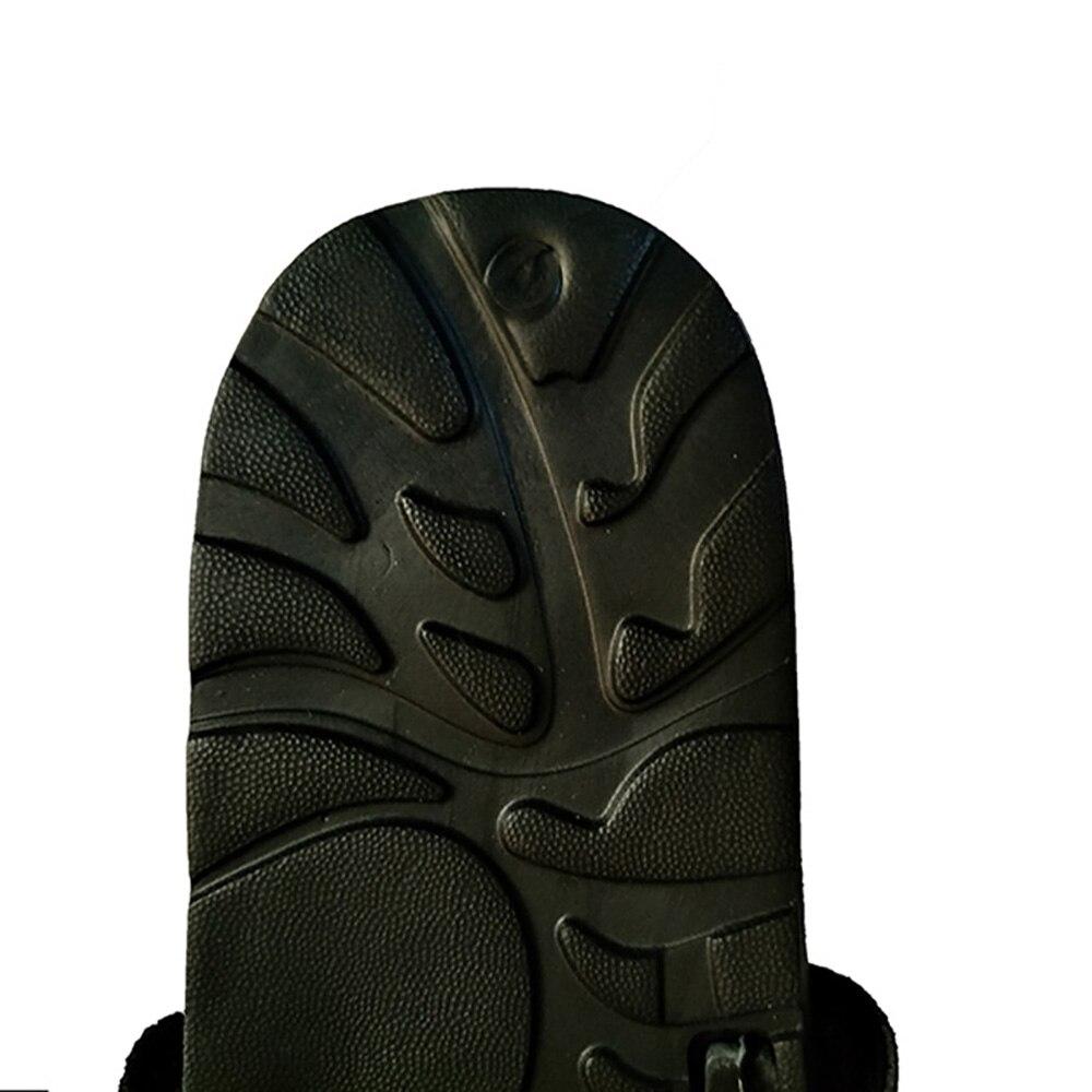 39 41 Brown Fußmassage Sandale Frühling rotierende
