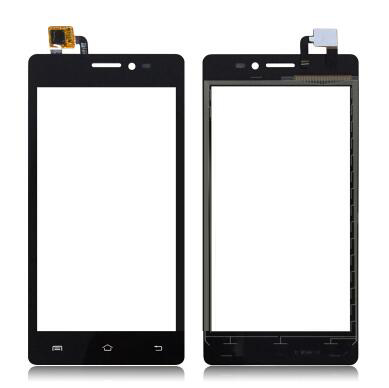 5.0inch Test ok Black For <font><b>Prestigio</b></font> Wize C3 <font><b>PSP3503DUO</b></font> Touch Screen Digitizer for <font><b>Prestigio</b></font> Wize C3 with tools image