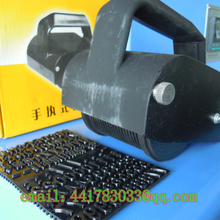 SZ-01 portable roller Printing Carton Roller Printing Large character printer Ink printing machine