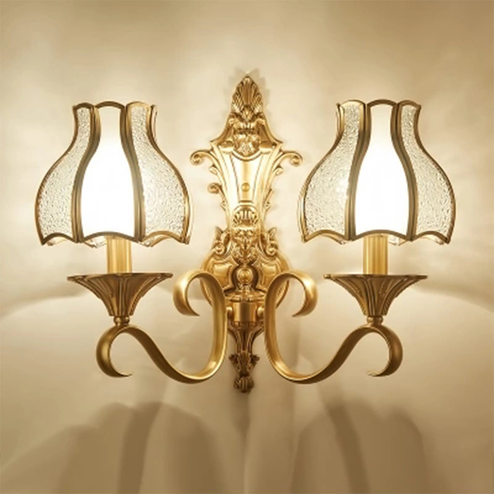 все цены на Copper Loft Home Lighting Wall Light Led Vintage Wall Lamp 110V 220V Bathroom Wall Light Wall Mounted Bedside Reading Lamps онлайн