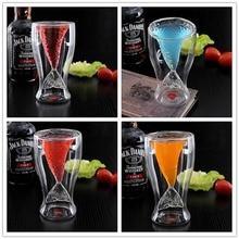 Crystal Mermaid Glass