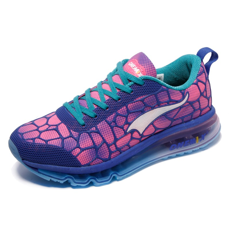 Hotsale ONEMIX 17 cushion sneaker original zapatos de mujer women athletic outdoor sport shoes female running shoes size 36-40 9