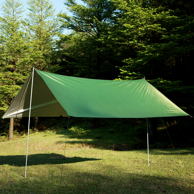 Quality ultralight Portable awning outdoor Camping beach ...