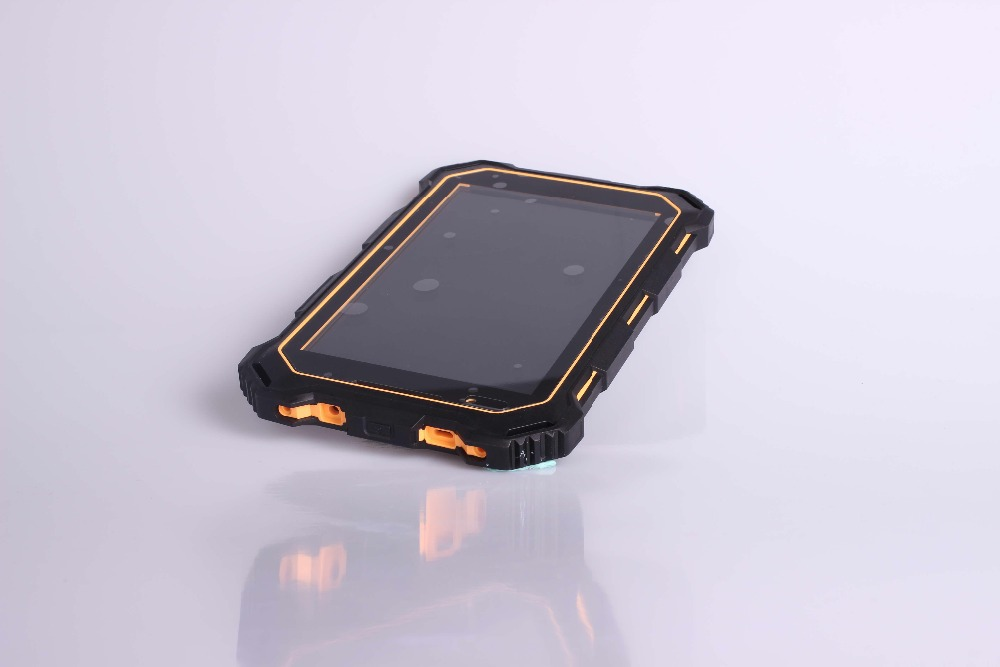 7 inch IP68 Android 4.4 Rugged tablet-pc, Glonass Rugged - Industriële computers en accessoires - Foto 3