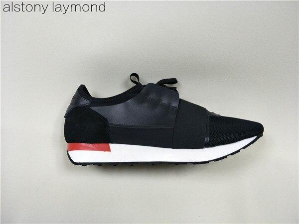 fashion women casual shoes increasing platform 2018 good quality women sneaker sport shoes breathable women mesh shoes black big