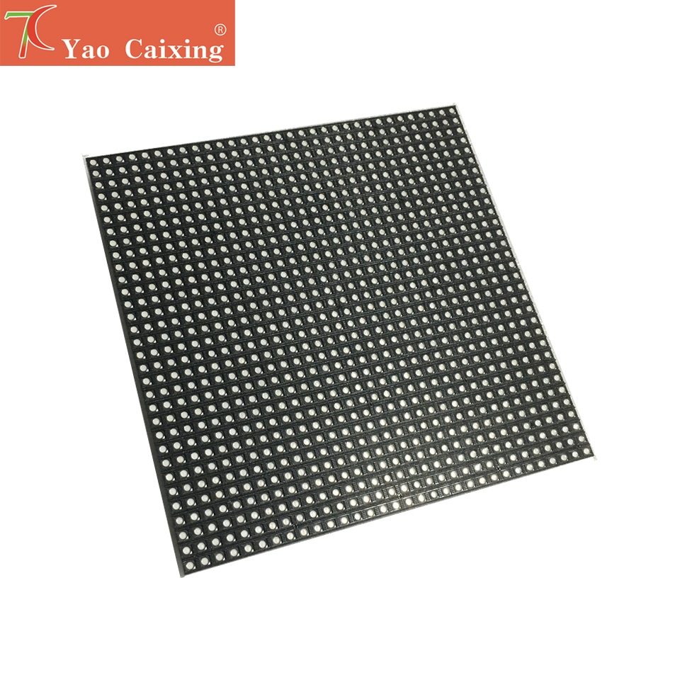 Lowest Price HD Indoor P5 Led Matrix Module Rgb Full Color Hub75 Meeting Room Exhibition Led Screen Panel P5 Small Unit Board