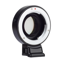 MD-E Focal Reducer Speed Booster Lens Adapter for Minolta MD mount Lens to Sony E NEX A7 A7R A7SII A6300 A6000 NEX-7