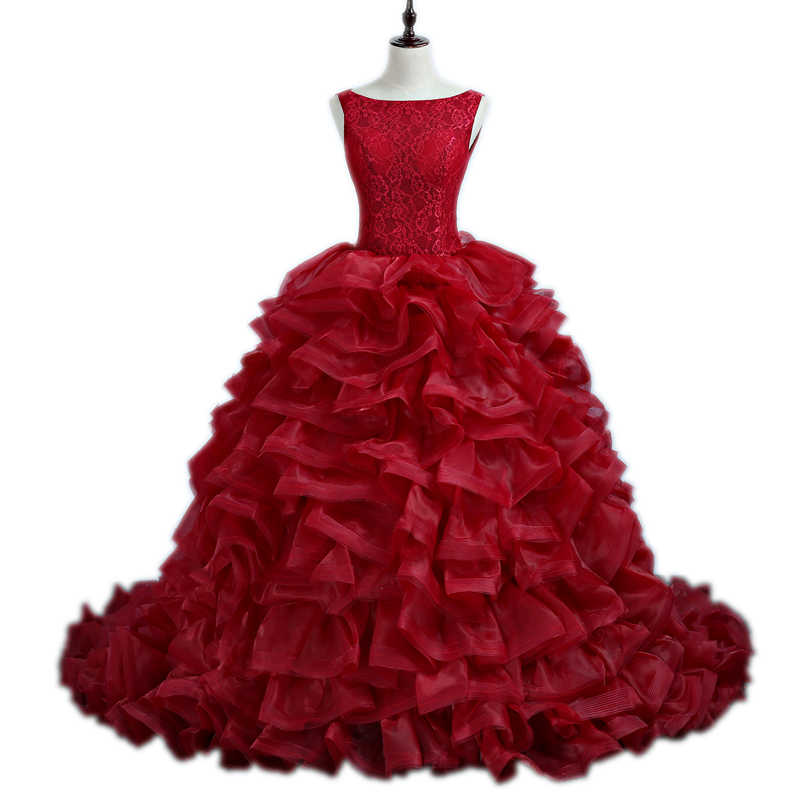 赤ボールの恋人アラビアイブニングドレスパーティーカフタンドバイフォーマルイブニングドレス Abendkleider ローブ夜会 Avondjurk