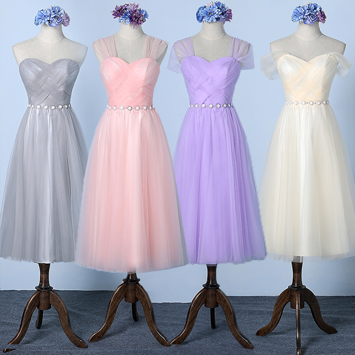 Compare prices on puffy bridesmaid dresses online for Robes de mariage discount orlando fl
