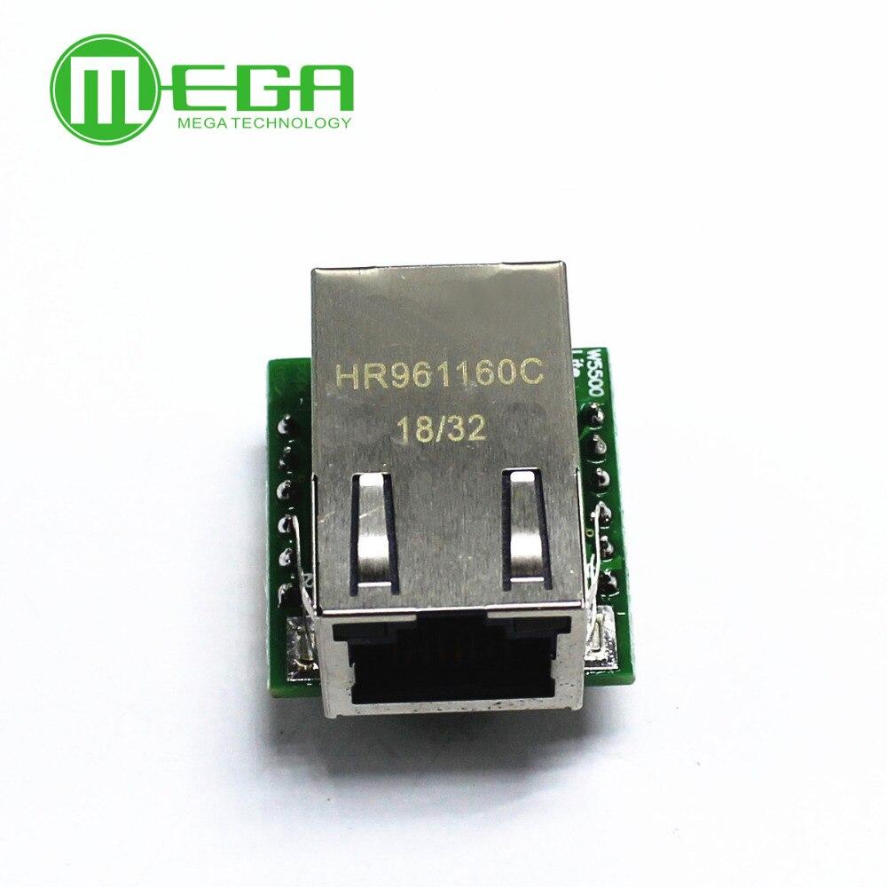 Smart Electronics USR-ES1 W5500 Chip New SPI to LA